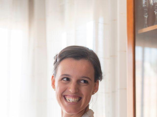 La boda de Jordi y Laia en Sentmenat, Barcelona 15