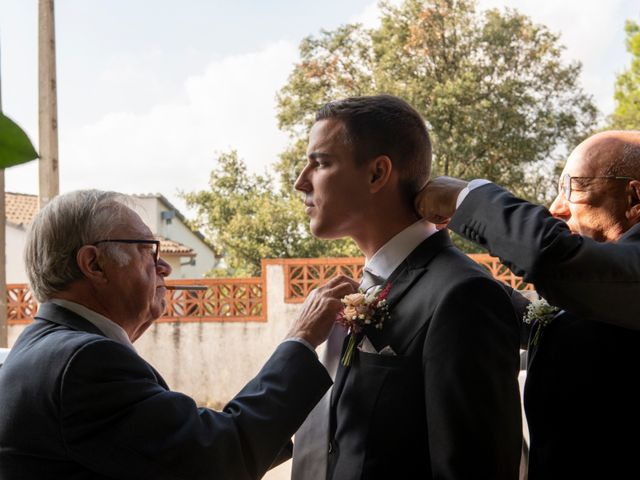 La boda de Jordi y Laia en Sentmenat, Barcelona 16