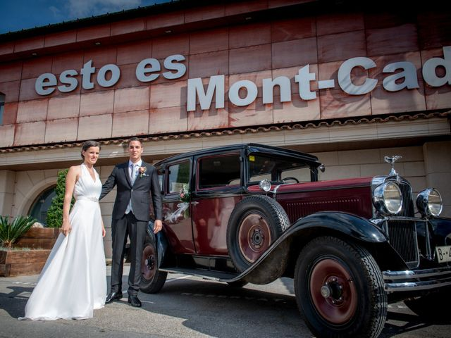 La boda de Jordi y Laia en Sentmenat, Barcelona 26