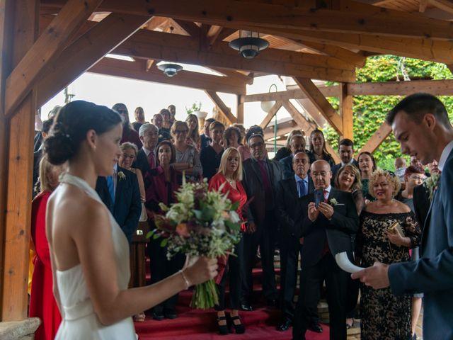 La boda de Jordi y Laia en Sentmenat, Barcelona 27