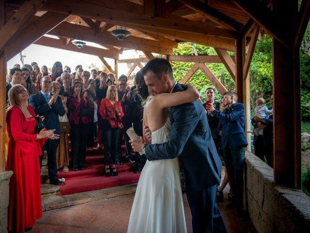 La boda de Jordi y Laia en Sentmenat, Barcelona 29