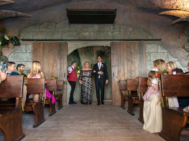 La boda de Jordi y Laia en Sentmenat, Barcelona 34