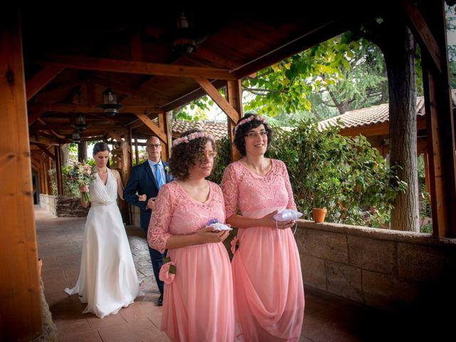 La boda de Jordi y Laia en Sentmenat, Barcelona 35