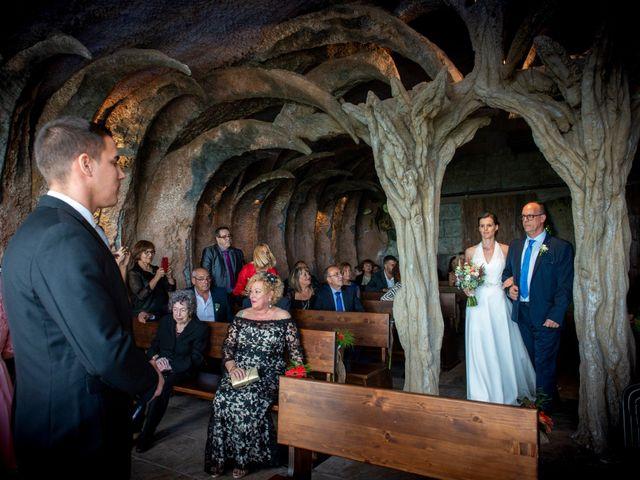 La boda de Jordi y Laia en Sentmenat, Barcelona 36
