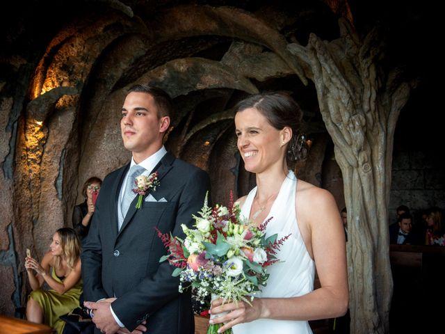 La boda de Jordi y Laia en Sentmenat, Barcelona 37