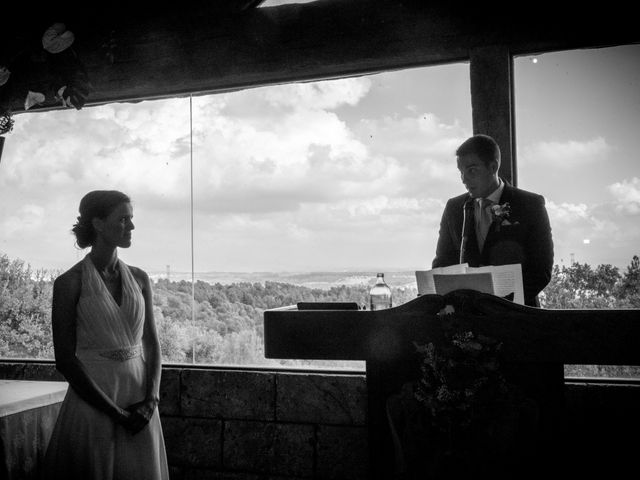 La boda de Jordi y Laia en Sentmenat, Barcelona 41