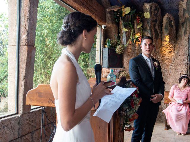 La boda de Jordi y Laia en Sentmenat, Barcelona 42
