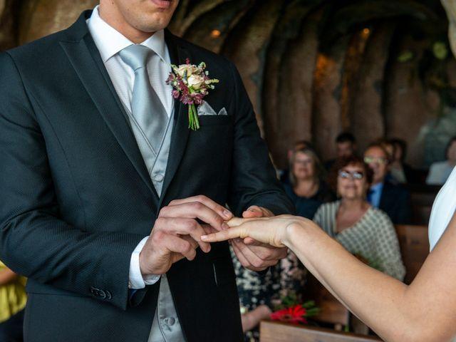 La boda de Jordi y Laia en Sentmenat, Barcelona 45