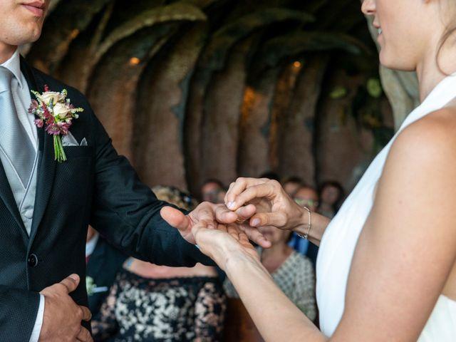 La boda de Jordi y Laia en Sentmenat, Barcelona 46