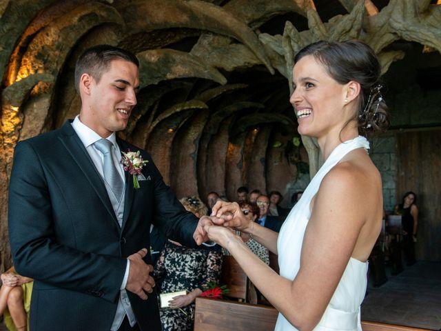La boda de Jordi y Laia en Sentmenat, Barcelona 47