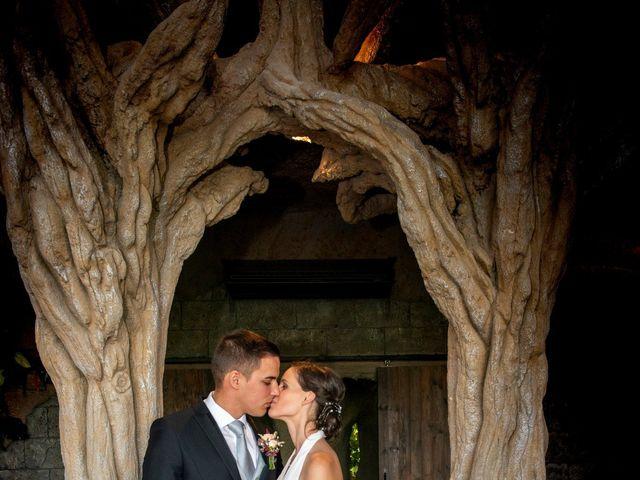 La boda de Jordi y Laia en Sentmenat, Barcelona 50