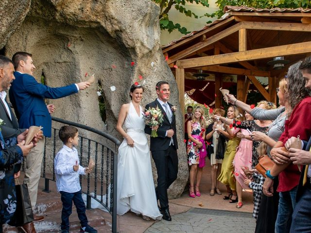La boda de Jordi y Laia en Sentmenat, Barcelona 51