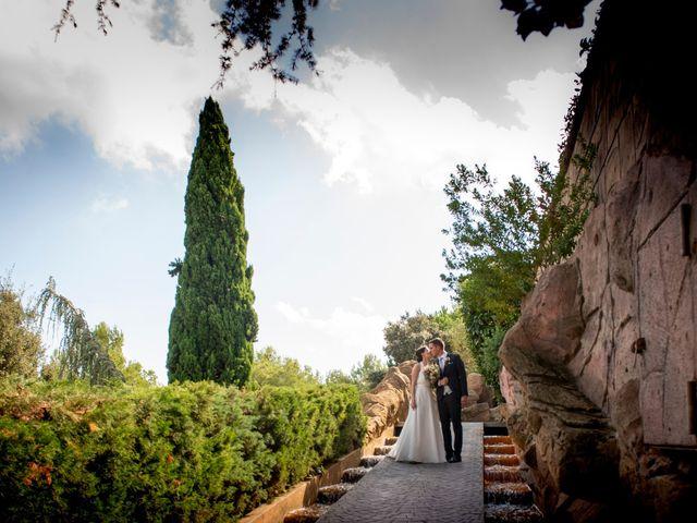 La boda de Jordi y Laia en Sentmenat, Barcelona 52