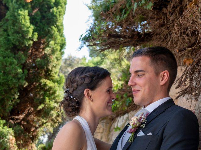 La boda de Jordi y Laia en Sentmenat, Barcelona 55