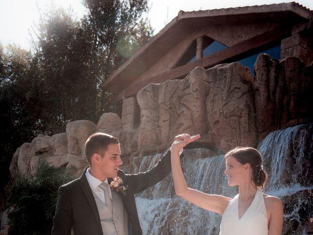 La boda de Jordi y Laia en Sentmenat, Barcelona 56