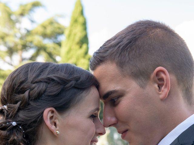 La boda de Jordi y Laia en Sentmenat, Barcelona 57
