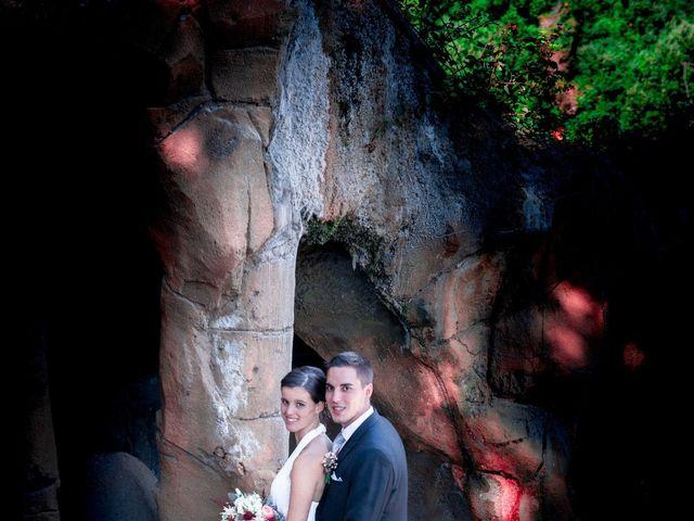 La boda de Jordi y Laia en Sentmenat, Barcelona 2