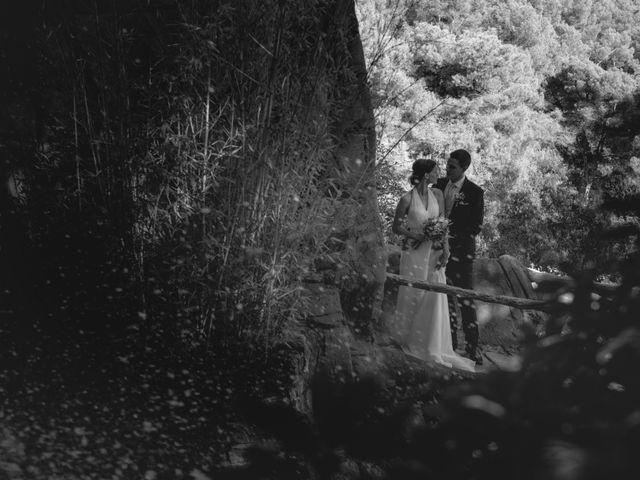 La boda de Jordi y Laia en Sentmenat, Barcelona 58