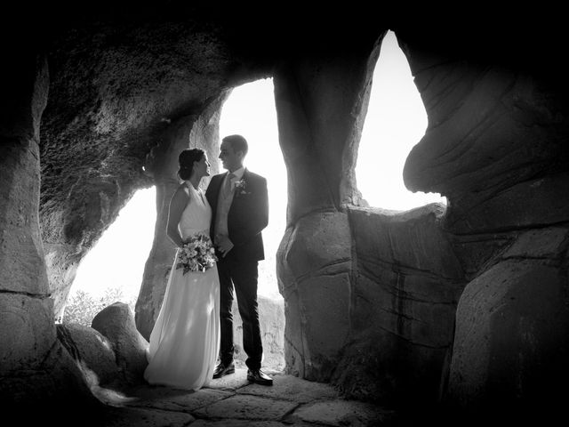 La boda de Jordi y Laia en Sentmenat, Barcelona 59