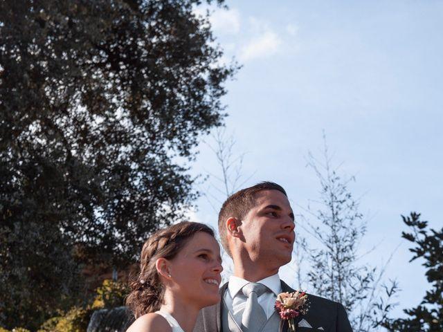 La boda de Jordi y Laia en Sentmenat, Barcelona 60