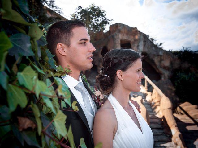 La boda de Jordi y Laia en Sentmenat, Barcelona 61