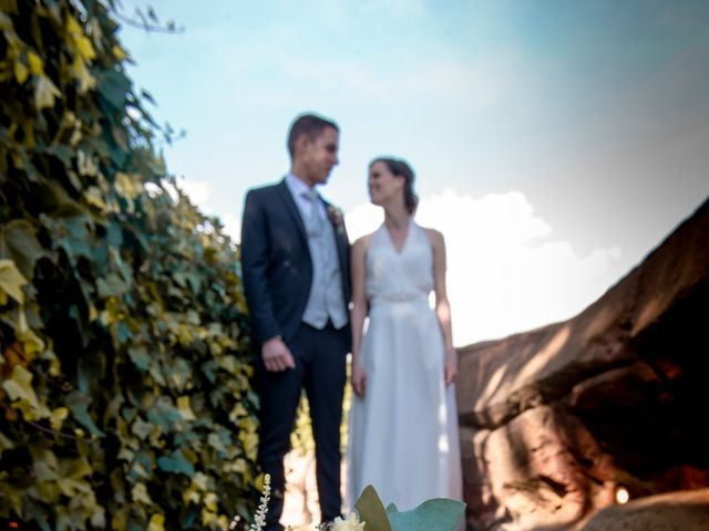 La boda de Jordi y Laia en Sentmenat, Barcelona 62