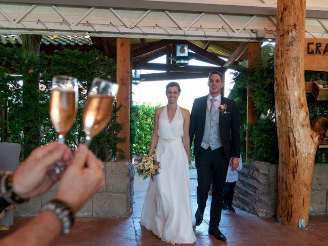 La boda de Jordi y Laia en Sentmenat, Barcelona 64