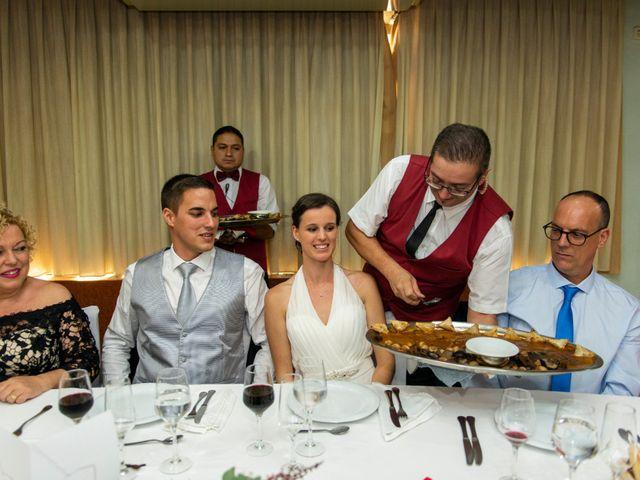 La boda de Jordi y Laia en Sentmenat, Barcelona 71