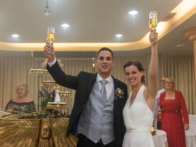 La boda de Jordi y Laia en Sentmenat, Barcelona 75