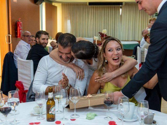 La boda de Jordi y Laia en Sentmenat, Barcelona 80