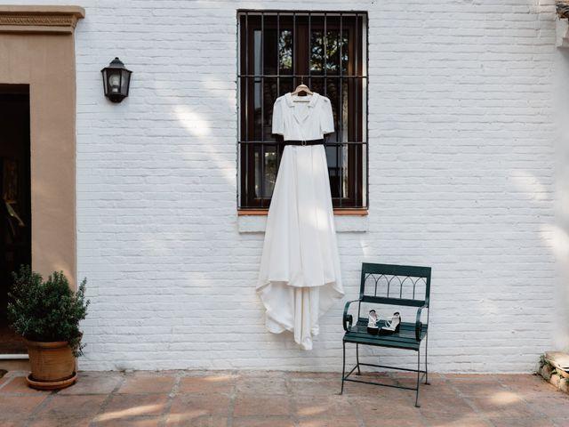 La boda de Jose y Cris en Málaga, Málaga 9