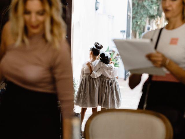La boda de Jose y Cris en Málaga, Málaga 14