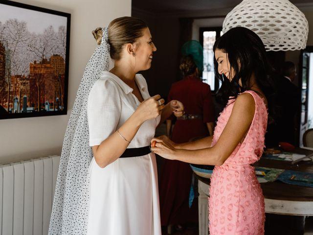La boda de Jose y Cris en Málaga, Málaga 18