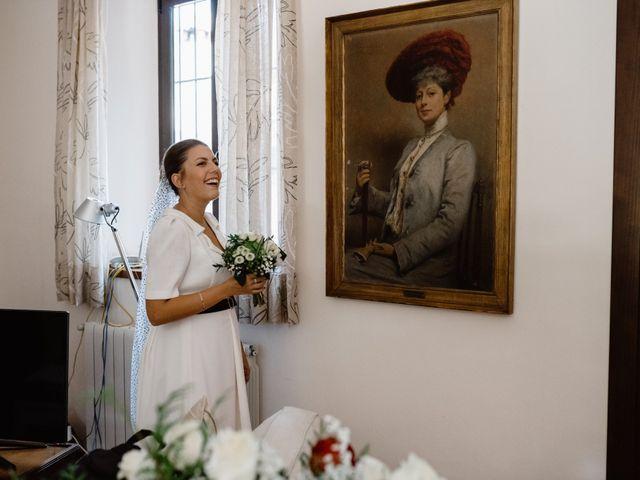 La boda de Jose y Cris en Málaga, Málaga 19