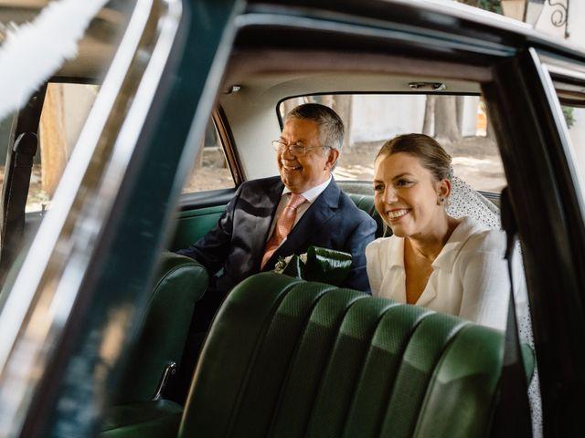 La boda de Jose y Cris en Málaga, Málaga 24