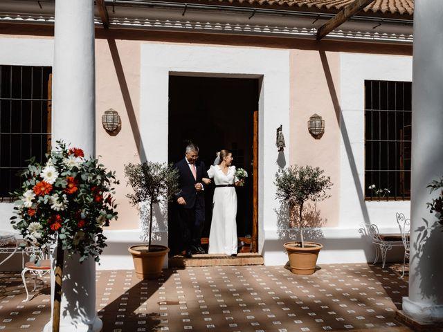 La boda de Jose y Cris en Málaga, Málaga 26