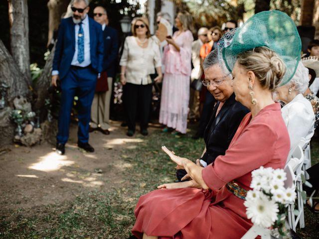 La boda de Jose y Cris en Málaga, Málaga 31