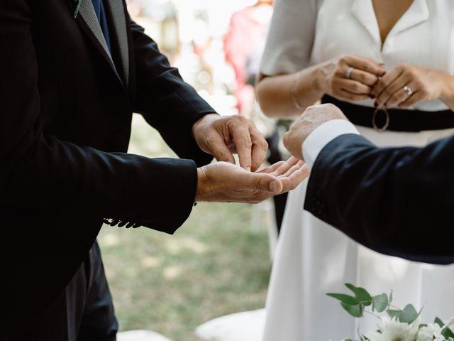 La boda de Jose y Cris en Málaga, Málaga 32