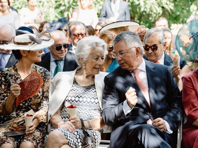 La boda de Jose y Cris en Málaga, Málaga 34