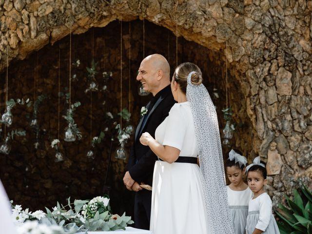 La boda de Jose y Cris en Málaga, Málaga 36