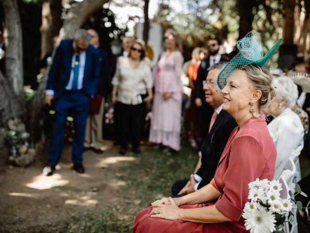 La boda de Jose y Cris en Málaga, Málaga 37