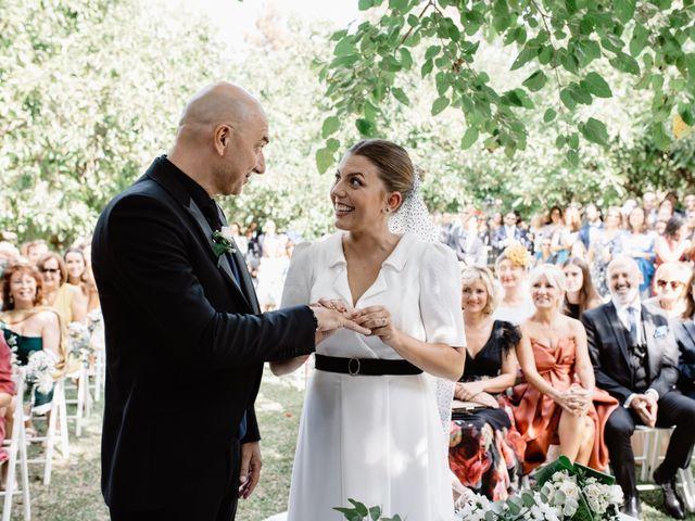 La boda de Jose y Cris en Málaga, Málaga 39