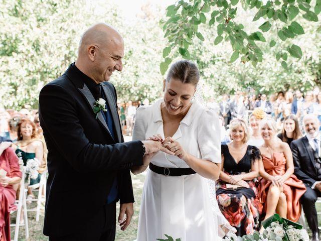 La boda de Jose y Cris en Málaga, Málaga 40
