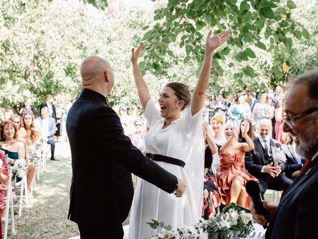 La boda de Jose y Cris en Málaga, Málaga 41