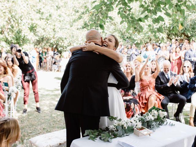 La boda de Jose y Cris en Málaga, Málaga 42