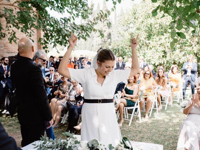La boda de Jose y Cris en Málaga, Málaga 43