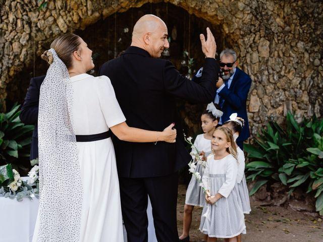 La boda de Jose y Cris en Málaga, Málaga 44