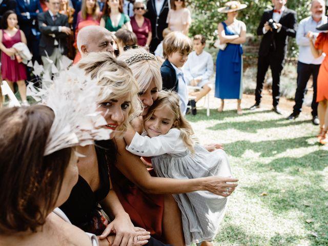 La boda de Jose y Cris en Málaga, Málaga 45