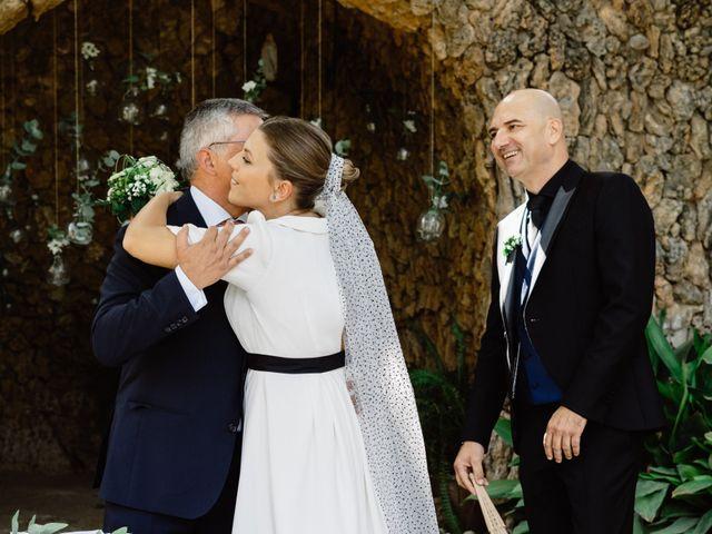La boda de Jose y Cris en Málaga, Málaga 46