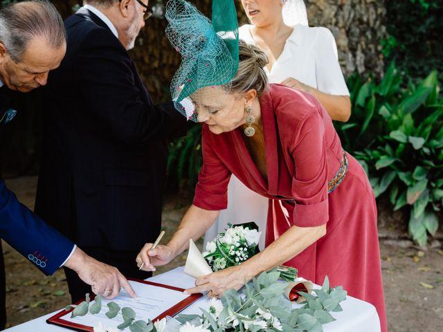 La boda de Jose y Cris en Málaga, Málaga 49
